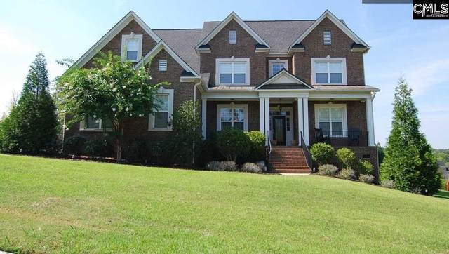 313 Fallen Timber Trail, Blythewood, SC 29016 (MLS #495467) :: Loveless & Yarborough Real Estate