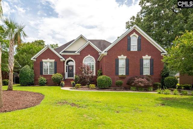 116 Clubhouse Drive, West Columbia, SC 29172 (MLS #495468) :: Loveless & Yarborough Real Estate