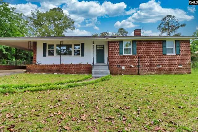 7301 Venus Road, Columbia, SC 29209 (MLS #495471) :: Home Advantage Realty, LLC