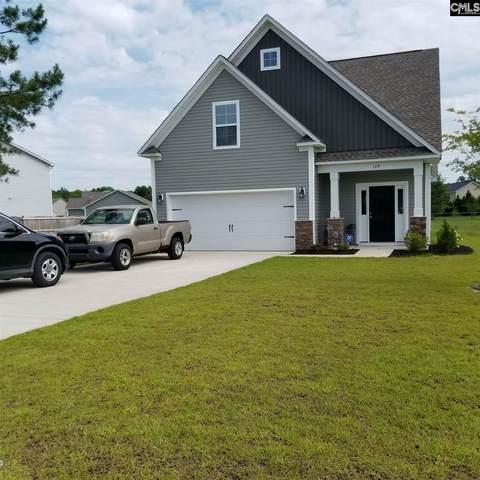 129 Colony Drive, Camden, SC 29020 (MLS #495473) :: Fabulous Aiken Homes