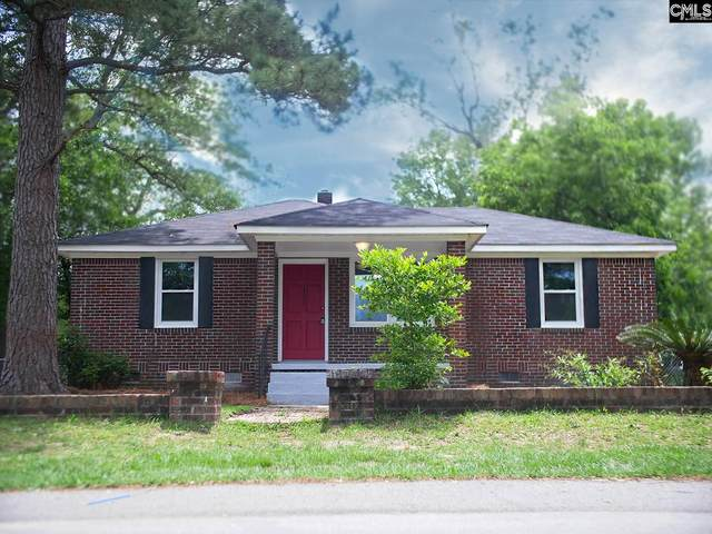 1301 Lucas Street, Cayce, SC 29033 (MLS #495475) :: The Olivia Cooley Group at Keller Williams Realty