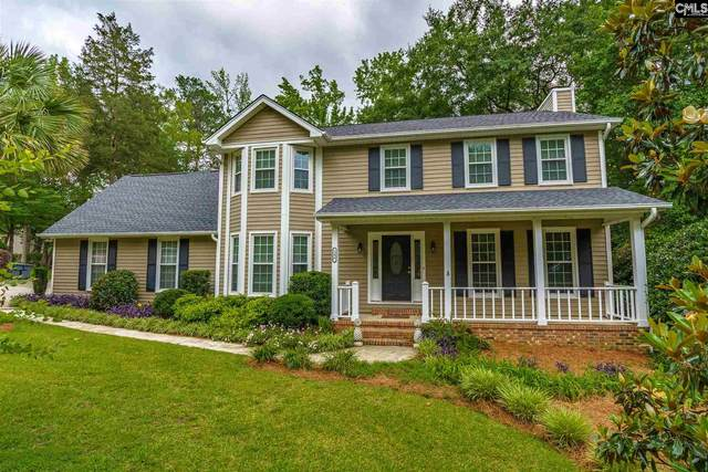 106 Caladium Drive, Columbia, SC 29212 (MLS #495479) :: EXIT Real Estate Consultants