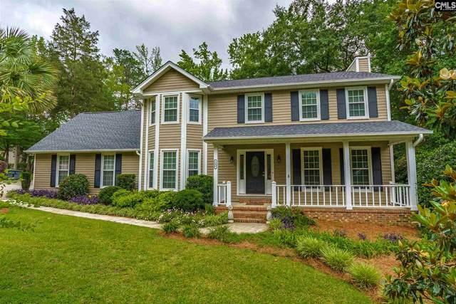 106 Caladium Drive, Columbia, SC 29212 (MLS #495479) :: Home Advantage Realty, LLC