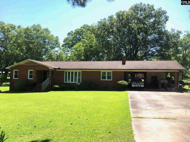 100 Pinehurst Drive, Saluda, SC 29138 (MLS #495482) :: The Meade Team