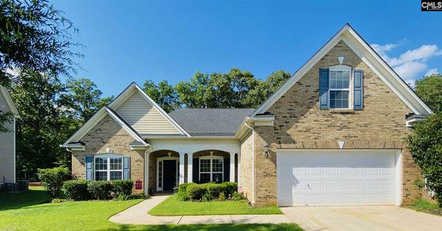 761 Saxony Drive, Irmo, SC 29063 (MLS #495483) :: EXIT Real Estate Consultants