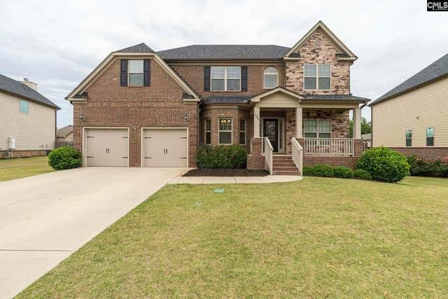 136 Pink Camellia Lane, Lexington, SC 29072 (MLS #495484) :: EXIT Real Estate Consultants
