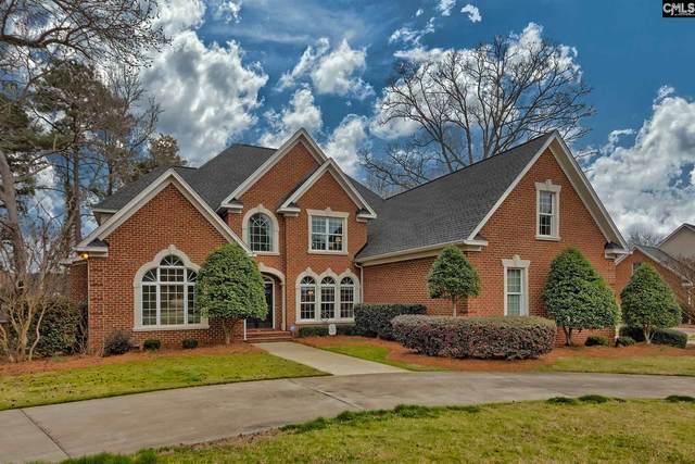 111 Ashley Trace Drive, Lexington, SC 29072 (MLS #495485) :: EXIT Real Estate Consultants