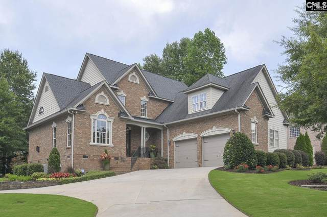 119 Sunbury Loop, West Columbia, SC 29169 (MLS #495486) :: EXIT Real Estate Consultants