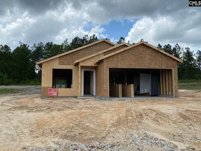 229 Copper Bluff Road, Lexington, SC 29073 (MLS #495492) :: EXIT Real Estate Consultants