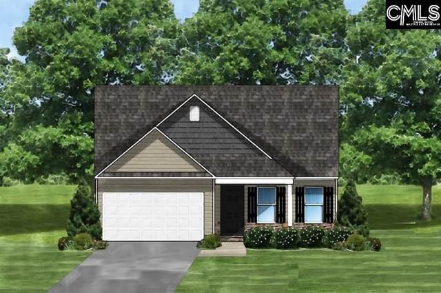 963 Oxbow Lane, Lexington, SC 29073 (MLS #495494) :: EXIT Real Estate Consultants