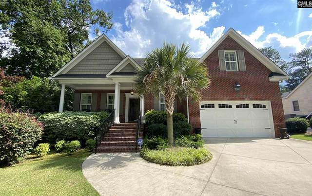 4116 Devereaux Road, Columbia, SC 29205 (MLS #495495) :: The Neighborhood Company at Keller Williams Palmetto