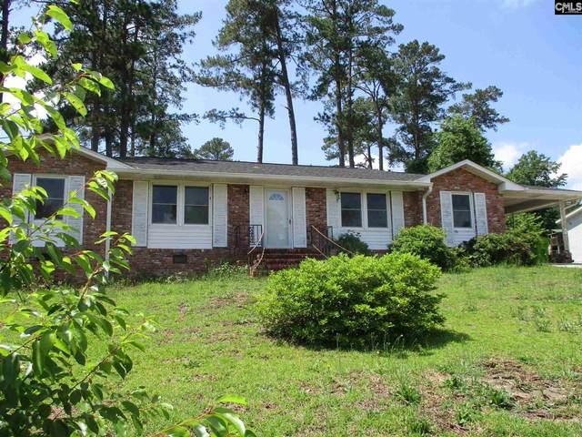 7252 Fontana Drive, Columbia, SC 29209 (MLS #495498) :: Home Advantage Realty, LLC
