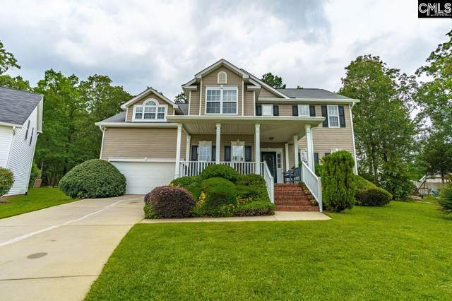 6 Tight Lie Court, Irmo, SC 29063 (MLS #495501) :: The Meade Team