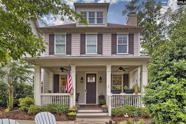 303 Newport Hill Lane, Lexington, SC 29072 (MLS #495503) :: The Neighborhood Company at Keller Williams Palmetto