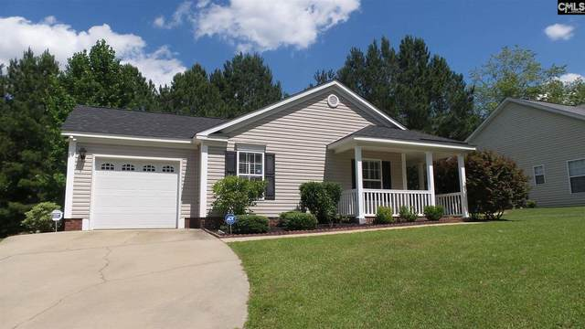 166 Hawks Nest Court, Columbia, SC 29212 (MLS #495504) :: Home Advantage Realty, LLC