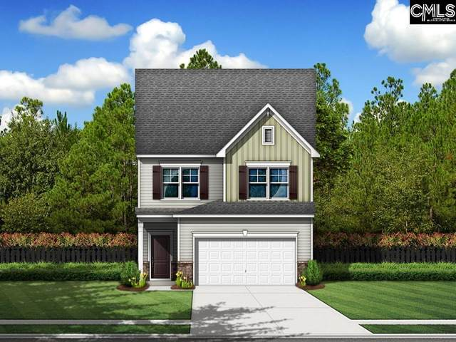 140 Leighbrooke Drive, Columbia, SC 29229 (MLS #495512) :: The Meade Team
