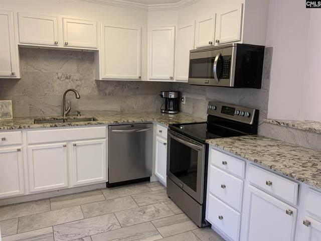 1850 Atlantic Drive 612, Columbia, SC 29210 (MLS #495516) :: EXIT Real Estate Consultants