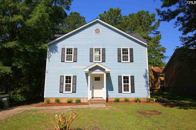 1004 Friarsgate Boulevard, Irmo, SC 29063 (MLS #495519) :: Home Advantage Realty, LLC