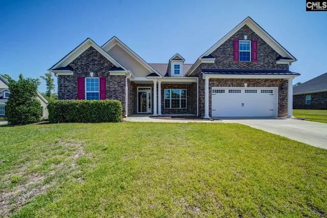 228 Hackamore Lane, Camden, SC 29020 (MLS #495521) :: EXIT Real Estate Consultants