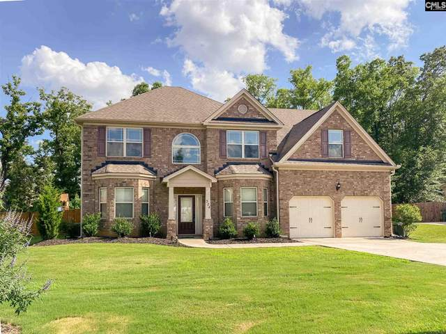 304 English Legend Drive, Irmo, SC 29063 (MLS #495522) :: The Meade Team
