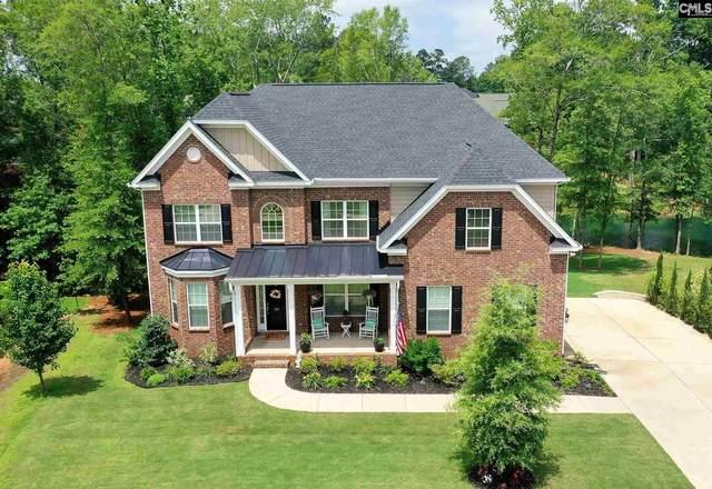 135 Hidden Lane, Lexington, SC 29072 (MLS #495523) :: The Neighborhood Company at Keller Williams Palmetto