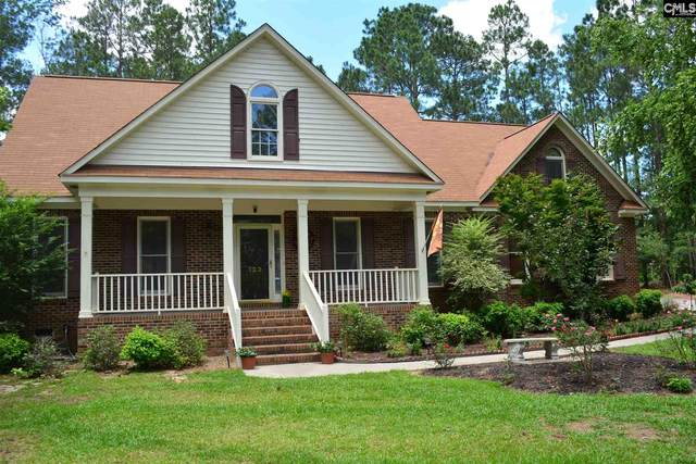 123 Laurel Court, Lugoff, SC 29078 (MLS #495524) :: The Meade Team