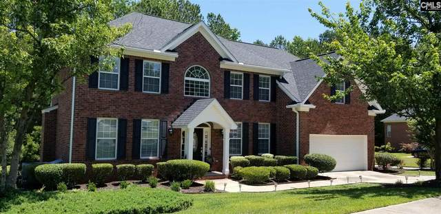7 Brookmist Drive, Columbia, SC 29229 (MLS #495525) :: EXIT Real Estate Consultants