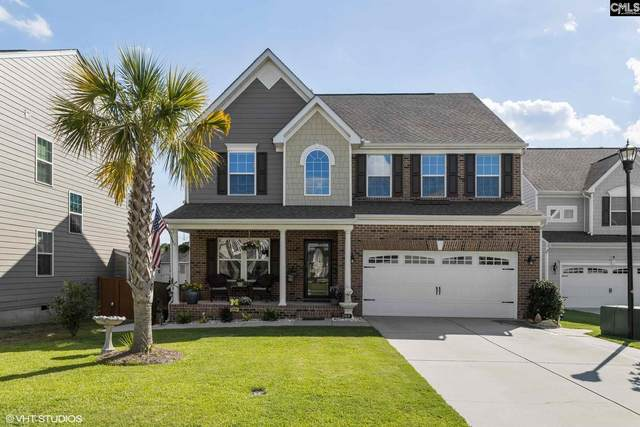 264 Placid Drive, Irmo, SC 29063 (MLS #495529) :: The Meade Team