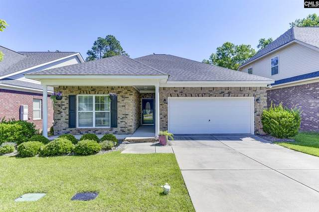 449 Wagner Trail, Columbia, SC 29229 (MLS #495536) :: The Meade Team