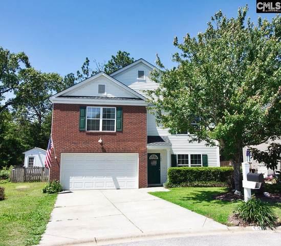 146 Honey Hill Court, Lexington, SC 29072 (MLS #495543) :: Loveless & Yarborough Real Estate