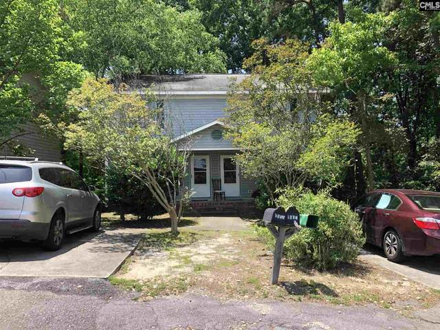 1605 Kathleen Drive, Columbia, SC 29210 (MLS #495545) :: Home Advantage Realty, LLC