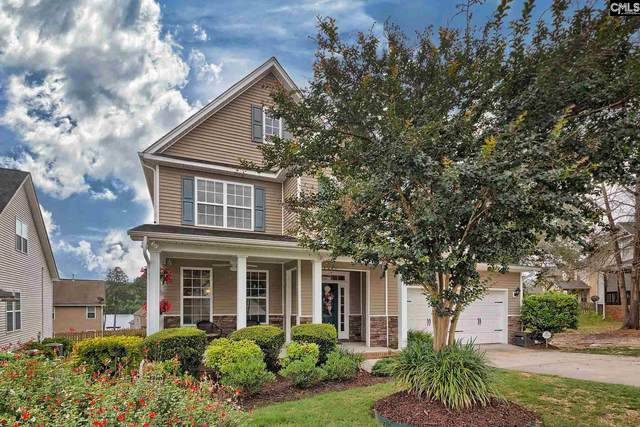 259 Ashburton Lane, West Columbia, SC 29170 (MLS #495547) :: The Meade Team