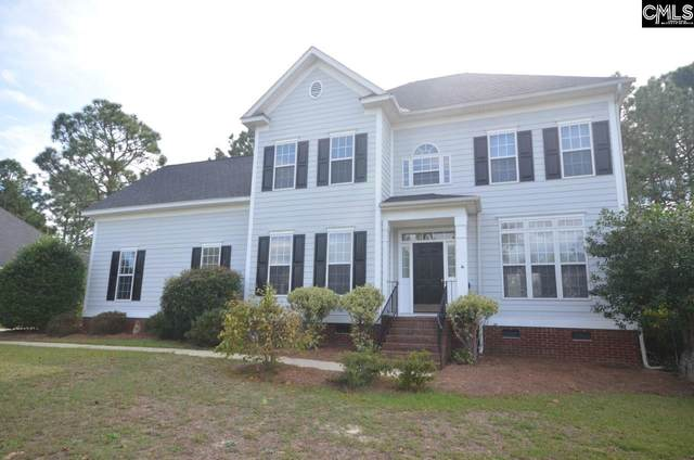 16 Piedmont Ridge, Columbia, SC 29229 (MLS #495550) :: EXIT Real Estate Consultants
