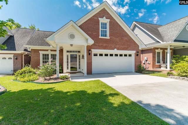 159 Marissa Lane, Lexington, SC 29072 (MLS #495567) :: Loveless & Yarborough Real Estate