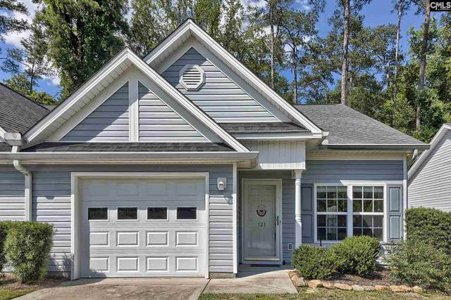 121 Eagle Park Drive, Columbia, SC 29206 (MLS #495568) :: The Meade Team