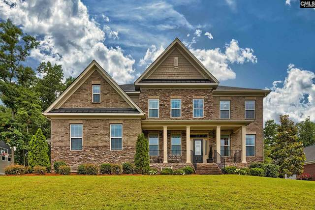 303 Dungannon Drive, Lexington, SC 29072 (MLS #495571) :: Home Advantage Realty, LLC