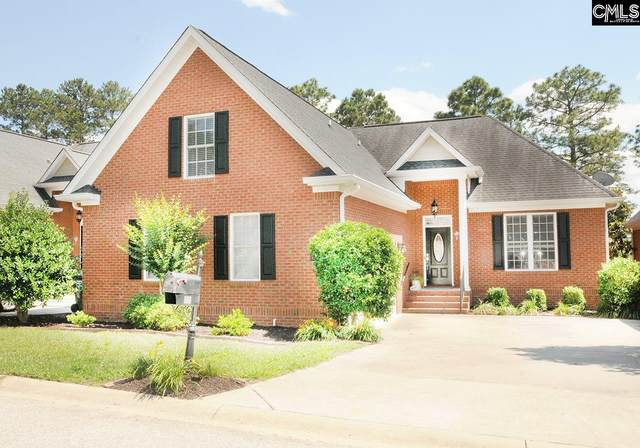 168 Long Iron Court, West Columbia, SC 29172 (MLS #495579) :: The Meade Team