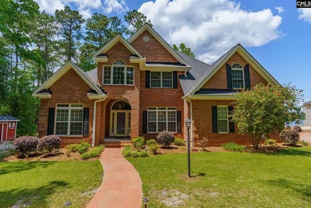 153 Cedar Cove Trail, Gilbert, SC 29054 (MLS #495584) :: Loveless & Yarborough Real Estate