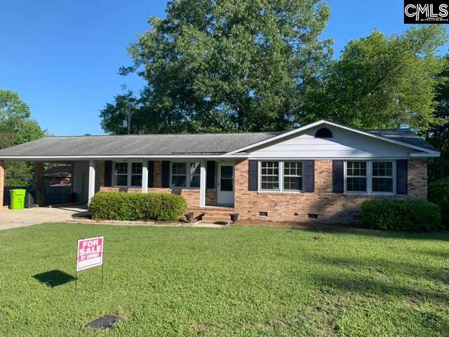 1948 Marley Drive, Columbia, SC 29210 (MLS #495591) :: EXIT Real Estate Consultants
