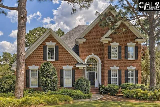 104 Turkey Point Circle, Columbia, SC 29223 (MLS #495595) :: The Neighborhood Company at Keller Williams Palmetto