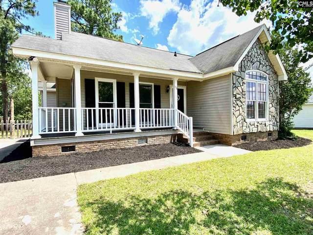 112 Courtney Oak Drive, West Columbia, SC 29170 (MLS #495596) :: Fabulous Aiken Homes
