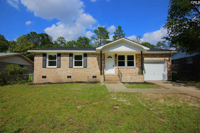 312 Briercliff Drive, Columbia, SC 29223 (MLS #495597) :: The Meade Team
