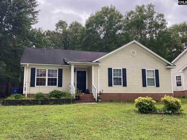 153 Foxglove Circle, Irmo, SC 29063 (MLS #495602) :: Home Advantage Realty, LLC