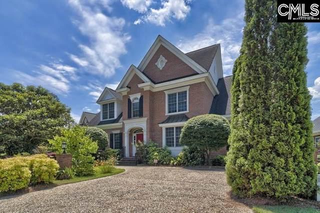 12 Club Ridge Court, Elgin, SC 29045 (MLS #495603) :: Home Advantage Realty, LLC