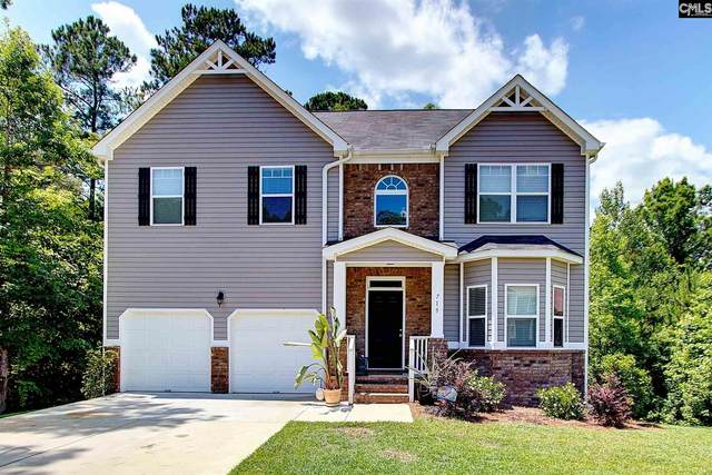 715 Soldier Gray Lane, Chapin, SC 29036 (MLS #495610) :: The Neighborhood Company at Keller Williams Palmetto