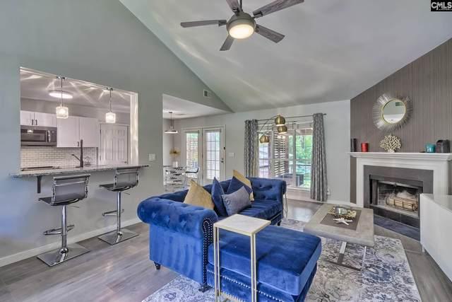 841 Bentley Drive, Lexington, SC 29072 (MLS #495616) :: Loveless & Yarborough Real Estate