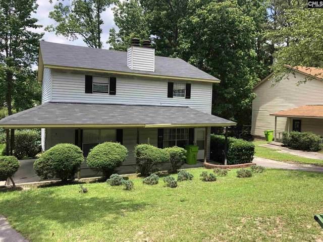 1712 Springwoods Lake Drive, Columbia, SC 29223 (MLS #495635) :: The Neighborhood Company at Keller Williams Palmetto