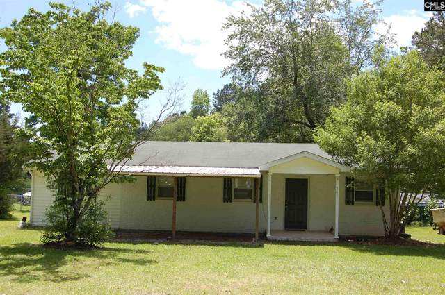 941 Leisure Point Road, Prosperity, SC 29127 (MLS #495637) :: The Neighborhood Company at Keller Williams Palmetto