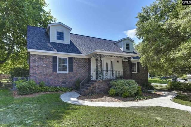 904 Eastmont Drive, Columbia, SC 29209 (MLS #495651) :: Loveless & Yarborough Real Estate