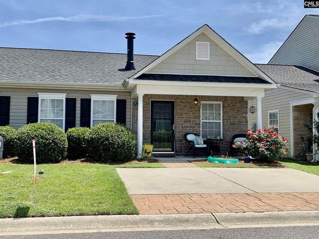 522 Dawsons Park Way, Lexington, SC 29072 (MLS #495653) :: Loveless & Yarborough Real Estate